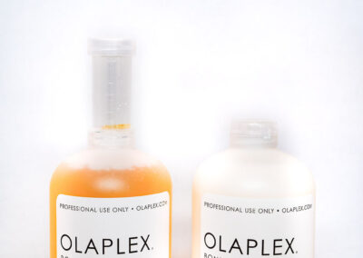 Olaplex available at Ash Heaton Moor